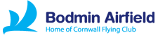 Bodmin Airfield Logo
