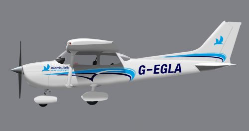 Cessna 172 Flight Experiences