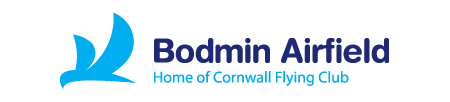 Bodmin Airfield Retina Logo